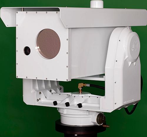 Optical Gas Imaging